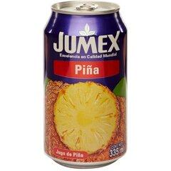 Výprodej Jumex Ananas PLECH 0,335l