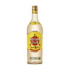 Rum Havana Club 3yo Anejo 40% 1,0l