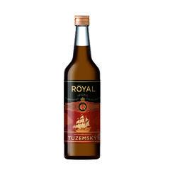 Royal Tuzemský 37,5% 0,5l